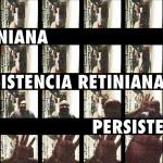 La ilusión del movimiento. Animando imágenes estáticas. La Persistencia Retiniana.