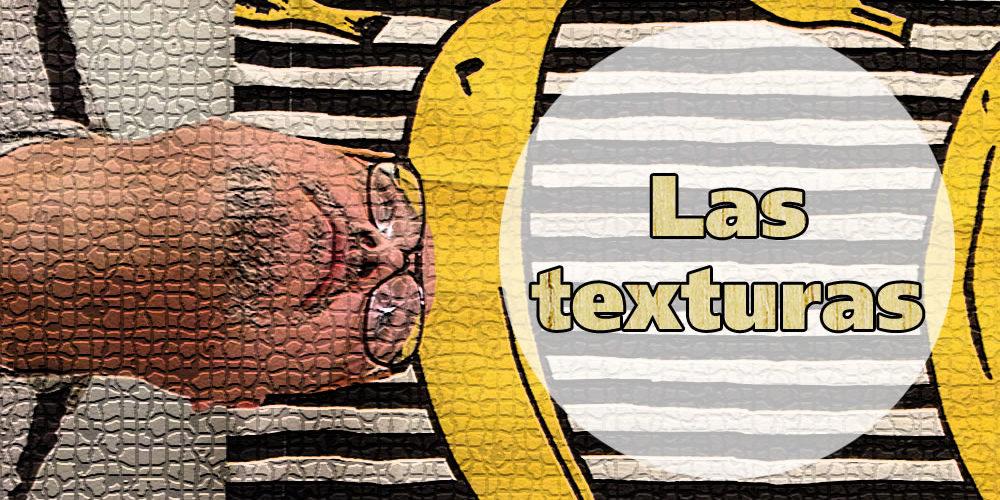 Elementos Visuales Del Lenguaje Visual Las Texturas El