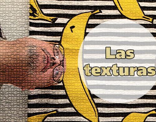 29 - Elementos configurativos del Lenguaje Visual. las texturas