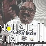 Los elementos básicos del lenguaje Visual. Escribiendo imágenes. Parte 2 de 2