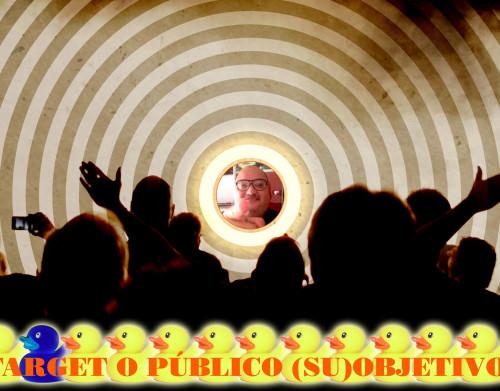 36 - El publico objetivo es subjetivo algo mas sobre el target