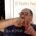 El Patito Feo 2.0. Primero decia cuack, luego #cmuack. Ya soy #CMUA.