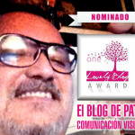 """El Blog de Pato"" nominado a los Premios ""Lovely Blog Award"""