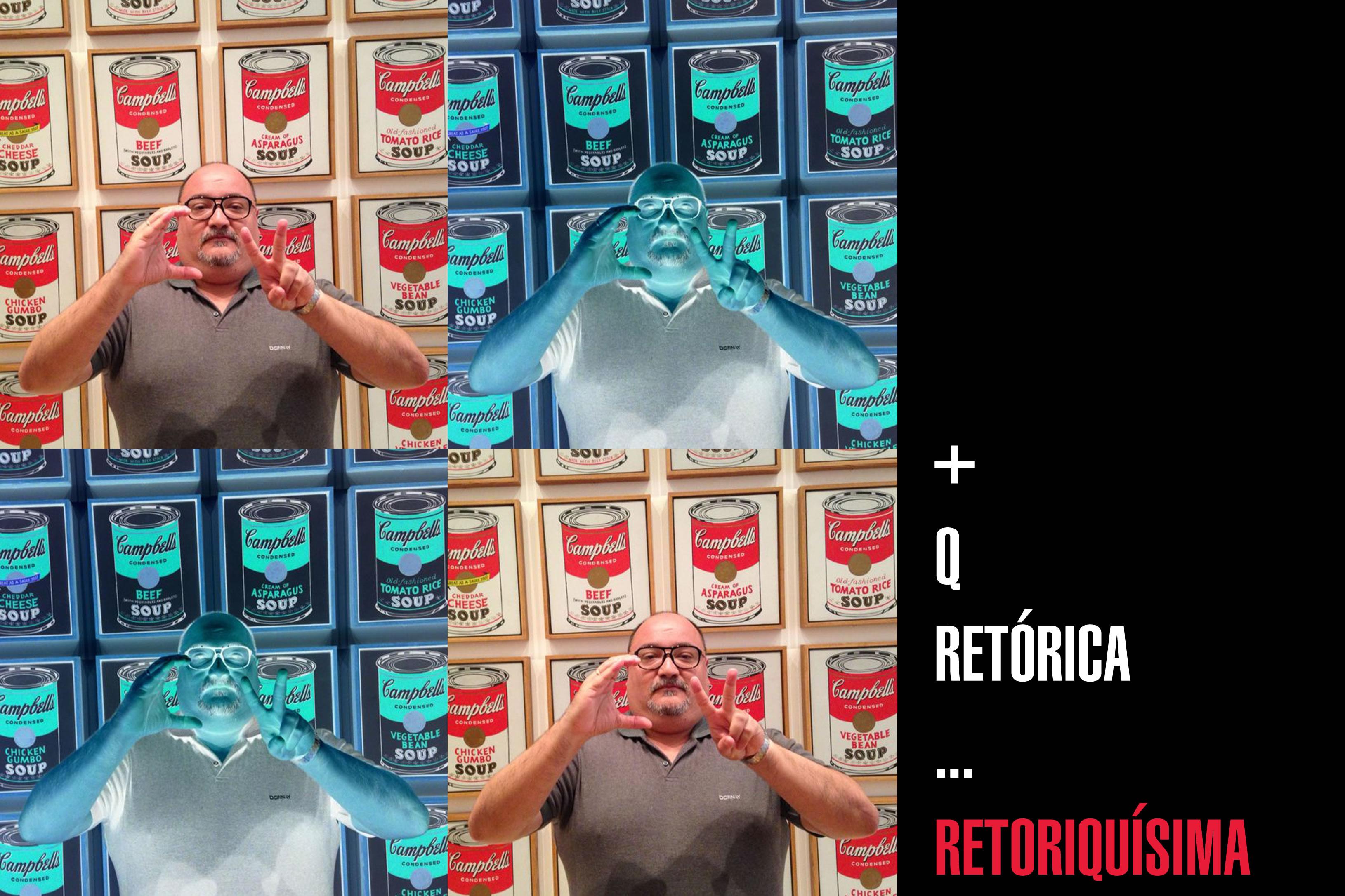 """Más que Retórica… """"Retoriquísima""""… Parte I de III – Las Figuras Retóricas"""