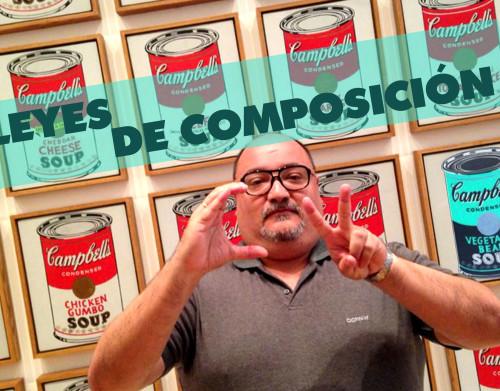 43 - Leyes de composición Visual EL BLOG DE PATOGIACOMINO