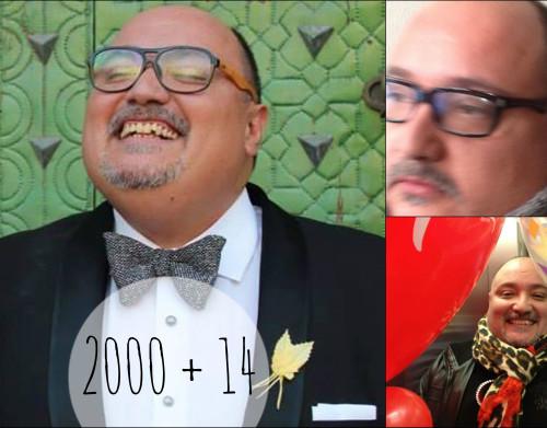 el blog de patogiacomino 2000 y 14