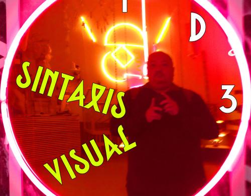 49 - Sintaxis Visual tecnicas de composicion 1 de 3