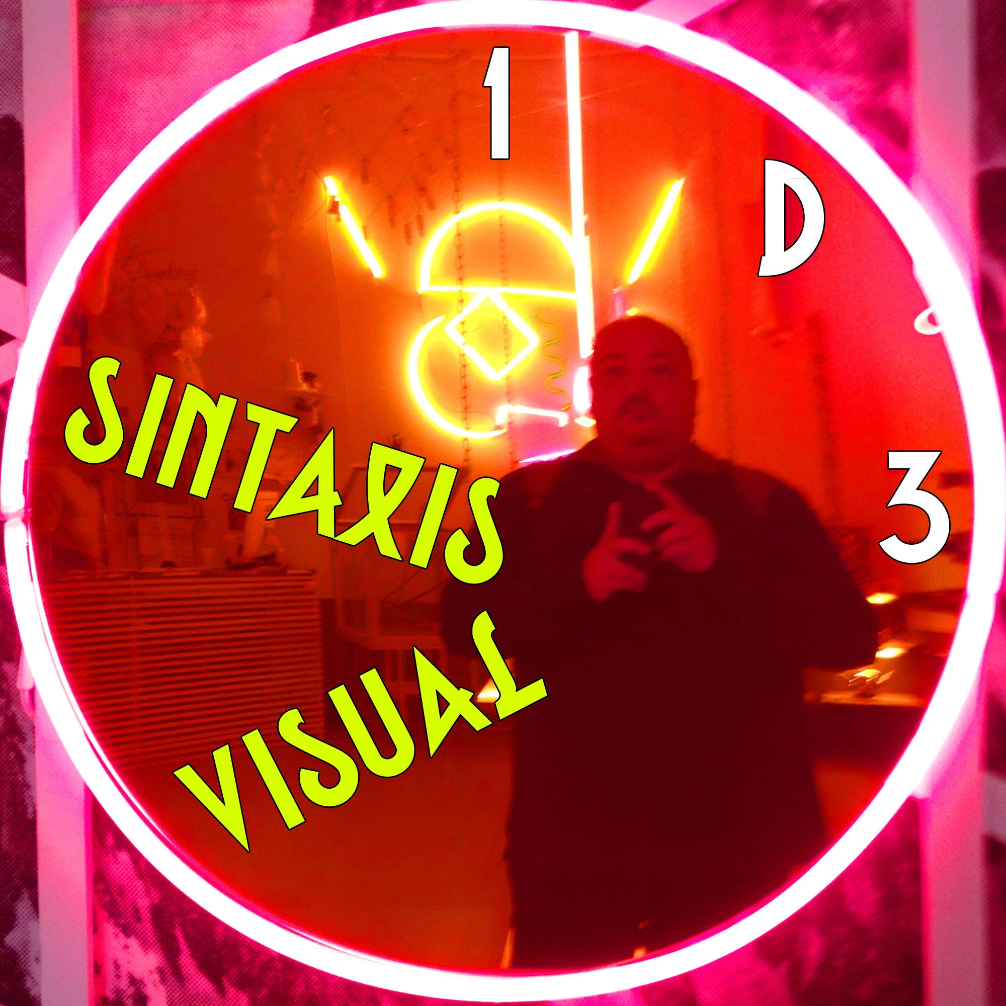Lenguaje y sintaxis visual. Fundamentos de la Comunicación Visual. Parte 1 de 3