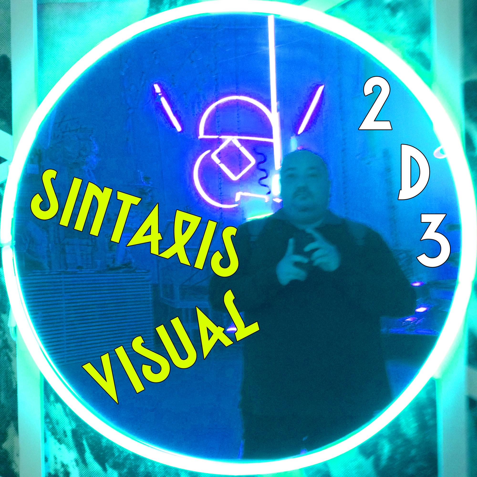 50 - Sintaxis Visual tecnicas de composicion parte 2 de 3