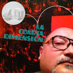 Bienvenidos a la cuarta dimensión. ¿Qué es el 4D?