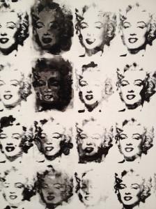 Warhol by patogiacomino