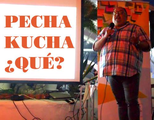 PechaKucha Alicante por patogiacomino Qué es la Comunicacion visual