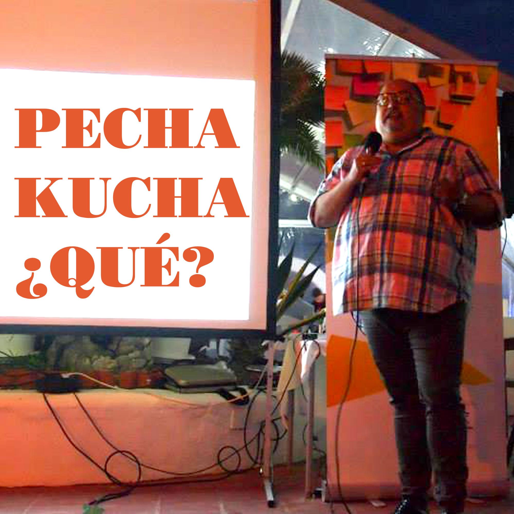 #PechaKucha Alicante ¿Qué es la Comunicación Visual 2.0?
