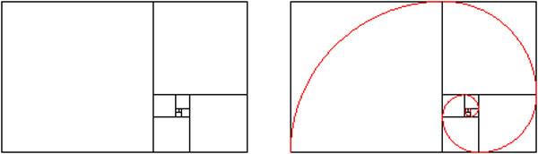 La proporci n urea o c mo hacer una composici n visual for Como es una beta de oro