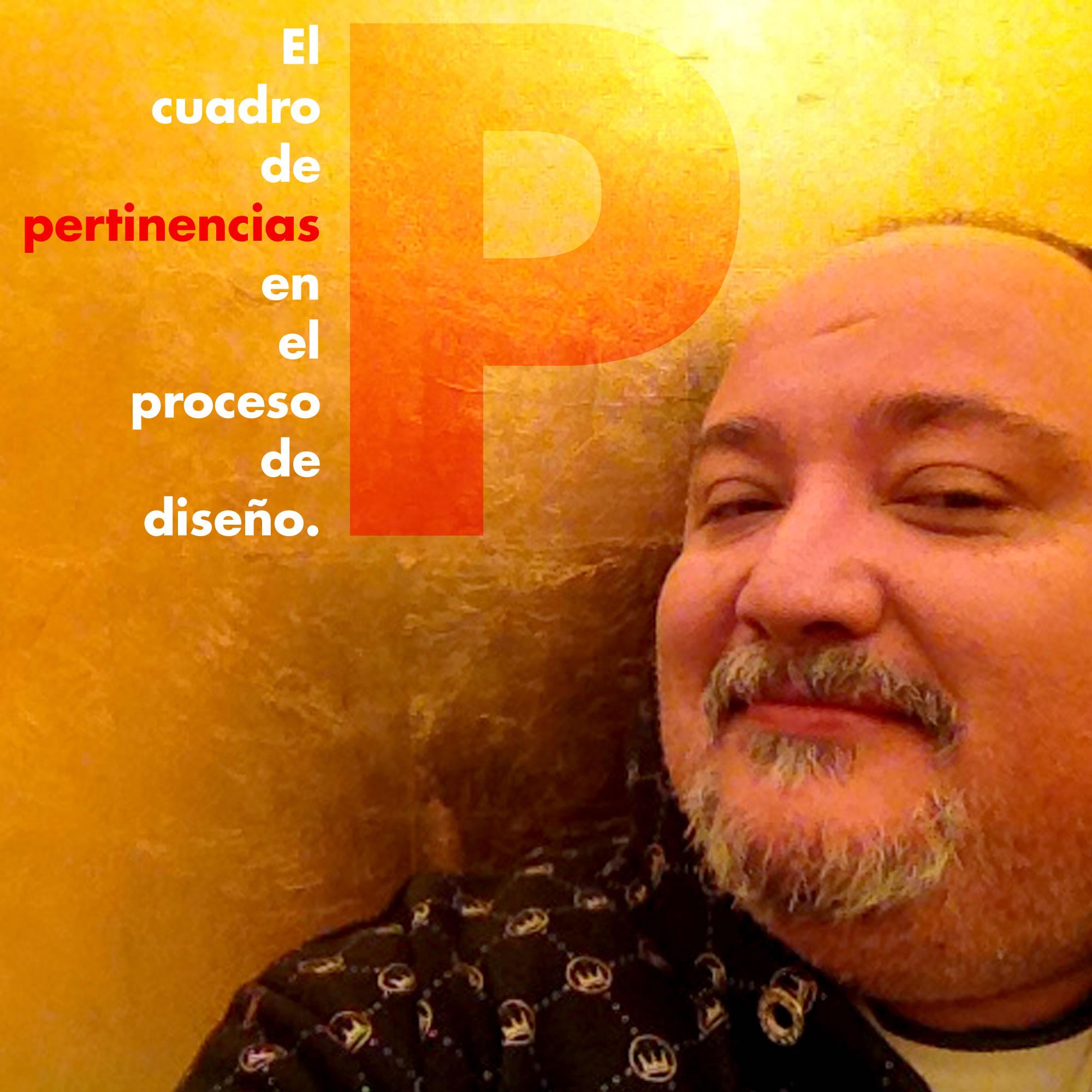 56 - NO seas impertinente el cuadro de pertinencias en el proceso de diseño y creatividad by patogiacomino